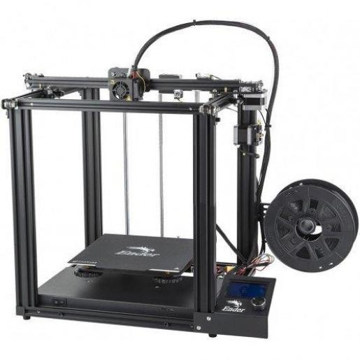 3D принтер Creality Ender 5