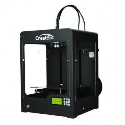 3D принтер CreatBot DX 1 экструдер
