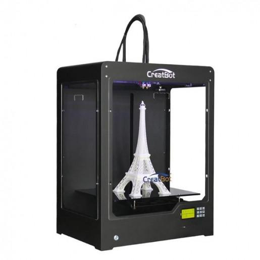 3D принтер CreatBot DE Plus 1 экструдер