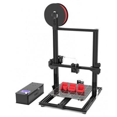 3D принтер CreateBot S3