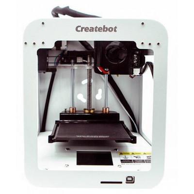 3D принтер CreateBot Super Mini