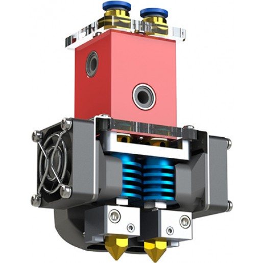 3D принтер CreatBot DM 02
