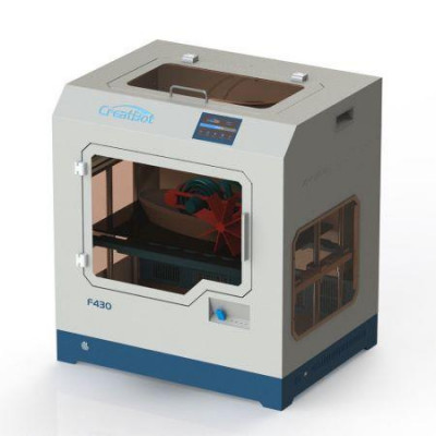 3D принтер CreatBot F430 PEEK
