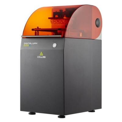 3D принтер DigitalWax (DWS) 020X