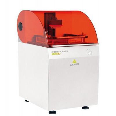 3D принтер DigitalWax (DWS) 028D UHD