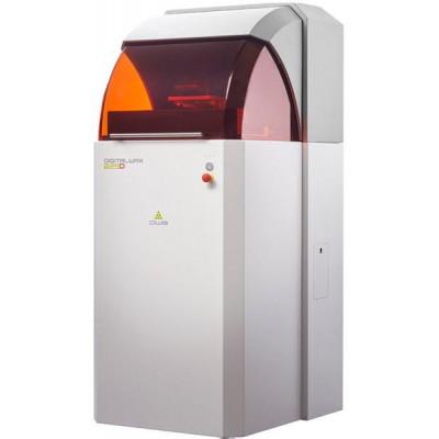 3D принтер DigitalWax (DWS) 029D