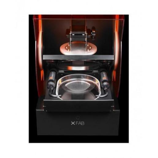 3D принтер DigitalWax (DWS) XFAB 2500SD