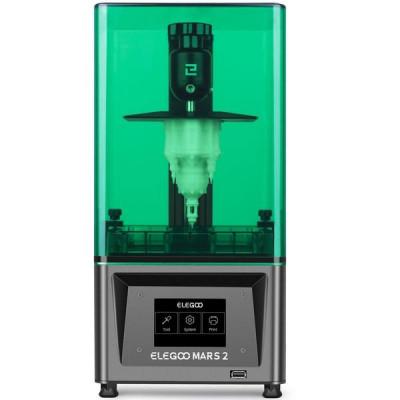 3D принтер ELEGOO MARS 2 MONO LCD MSLA