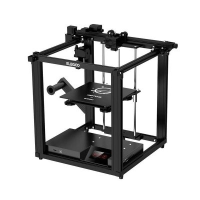 3D принтер ELEGOO NEPTUNE X FDM