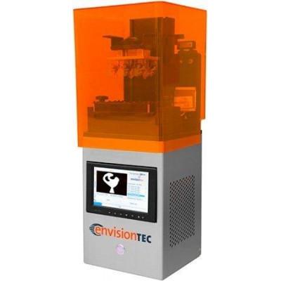 3D принтер EnvisionTec Micro Plus Advantage DSP