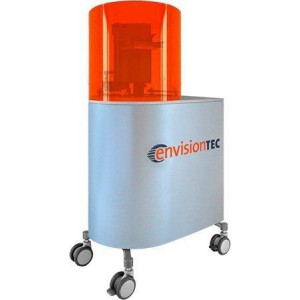 3D принтер EnvisionTEC Perfactory 4 Mini c ERM