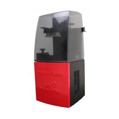 3D принтер EnvisionTEC Perfactory Micro DSP S