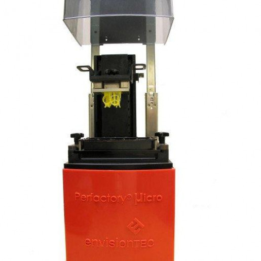 3D принтер EnvisionTEC Perfactory Micro Drill Guide Printer