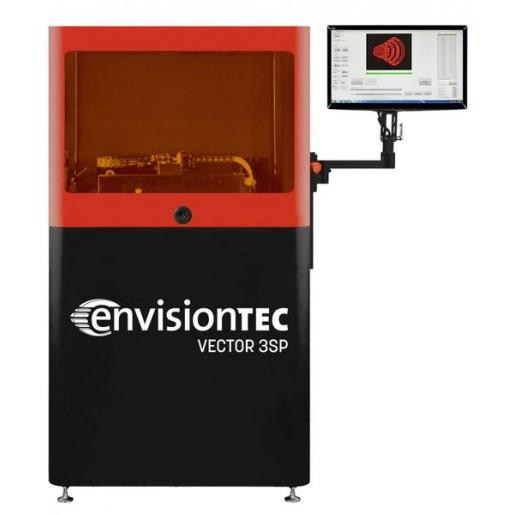 3D принтер Envisiontec Vector HD 3SP