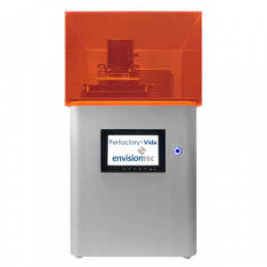 3D принтер EnvisionTEC Vida