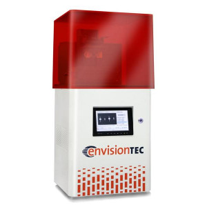 3D принтер Envisiontec Vida cDLM