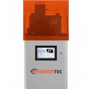 3D принтер Envisiontec Micro Plus HD