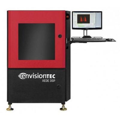 3D принтер Envisiontec Xede 3SP Ortho