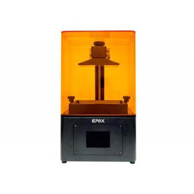 3D принтер EPAX E10 UV LCD