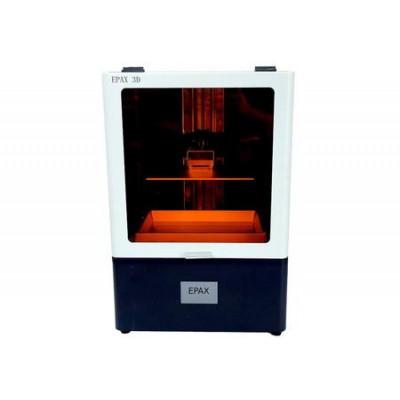 3D принтер EPAX X10 UV LCD