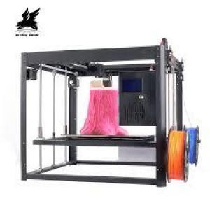 3D принтер Flyingbear Tornado 2