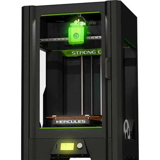 3D принтер Hercules Strong DUO