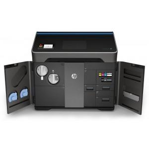 3D принтер HP Jet Fusion 580
