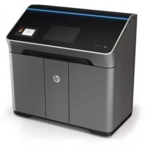 3D принтер HP Jet Fusion 380