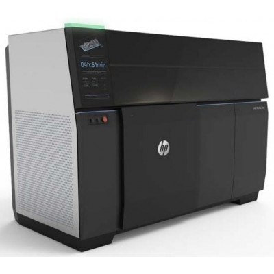 3D принтер HP Metal Jet