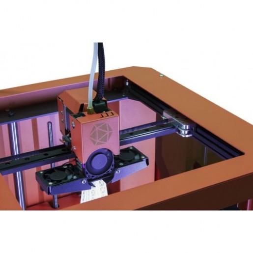 3D принтер Hercules 2018