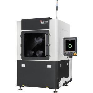 3D принтер по металлу InssTek MPC