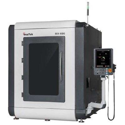 3D принтер по металлу InssTek MX-600