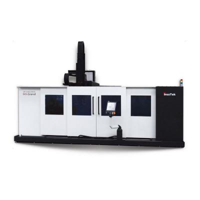 3D принтер по металлу InssTek MX-Grand