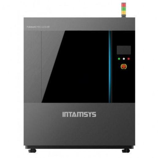 3D принтер Intamsys FUNMAT PRO 610 HT