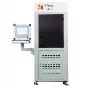 3D принтер KINGS 450