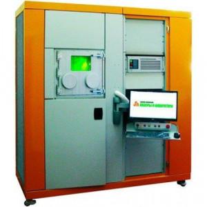 3D принтер по металлу МЛ6-1-10