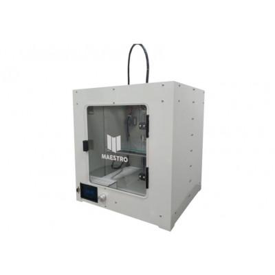 3D принтер Maestro Piccolo+