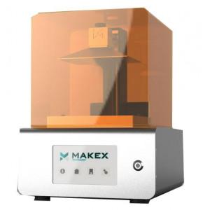 3D принтер Makex M-One Pro 30