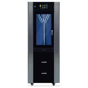 3D принтер Mass Portal D400