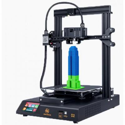 3D принтер D2
