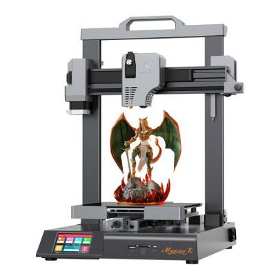 3D принтер Magician X