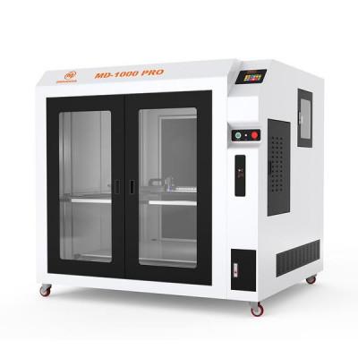 3D принтер MD-1000 Pro