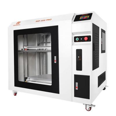 3D принтер MD-666 Pro