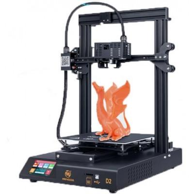3D принтер Mingda Duplicator D2 Pro