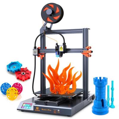 3D принтер Rock 3 Pro
