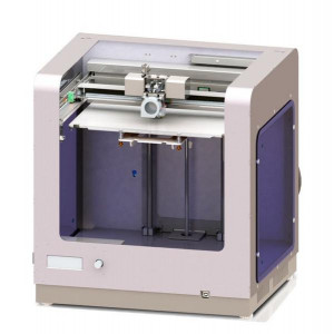 3D принтер MZ3D Pro 600 (Duo)