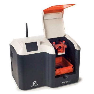 3D принтер Nyomo Minny LED 385