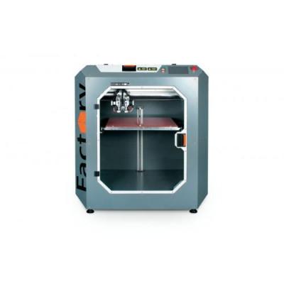 3D принтер Omni3D Factory 2.0 Net