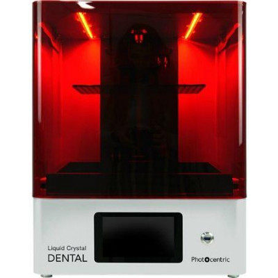 3D принтер Photocentric Liquid Crystal Dental