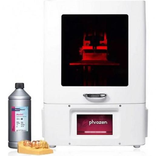 3D-принтер Phrozen Sonic XL 4K